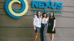 Nexus International School News
